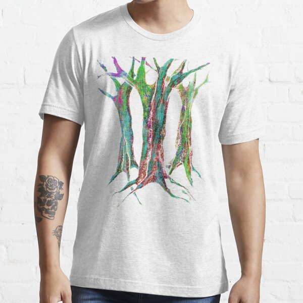 They Came To Me About Dawn Essential T-Shirt