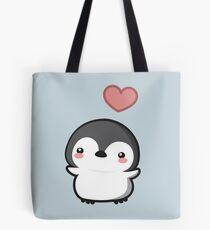 Pinguin Tote Bag