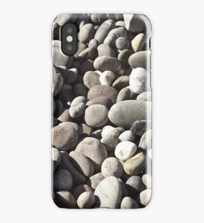 One day this will all be sand iPhone Case/Skin