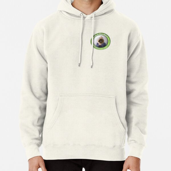 Talk It Out Show Pullover Hoodie