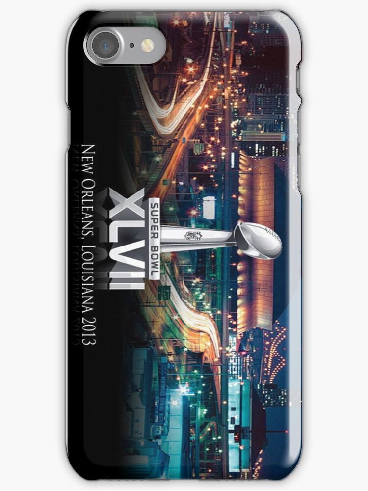 Superbowl XLVII 2013 by SpicerStudios