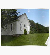 Dutch Valley United Baptist Church Poster