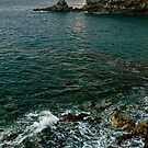 Santa Barbara Sunset, Tenerife by Chris Cardwell