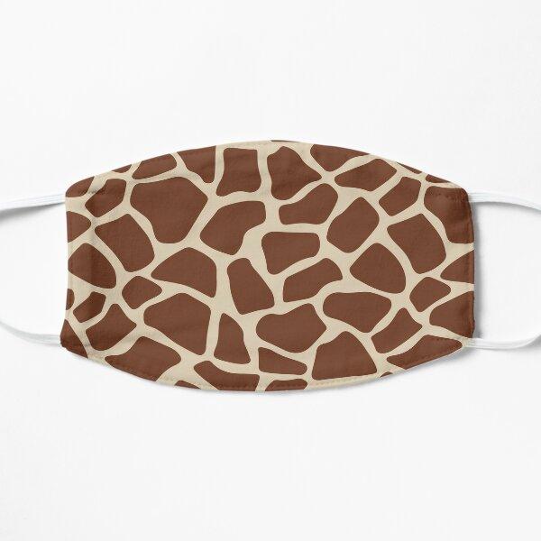Giraffe Flat Mask
