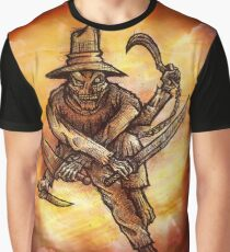 Gore Crow Graphic T-Shirt