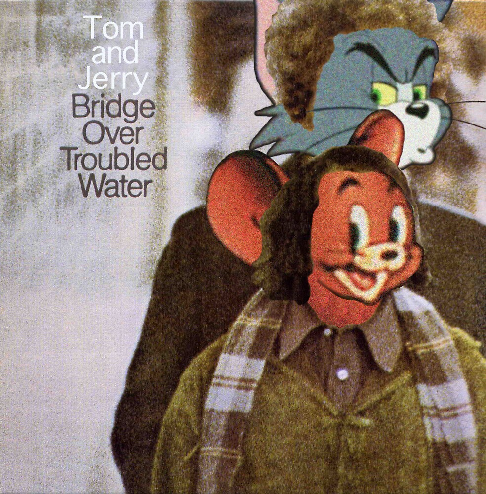 Tom and Jerry - Bridge Over Troubled Water by DanWilkinson