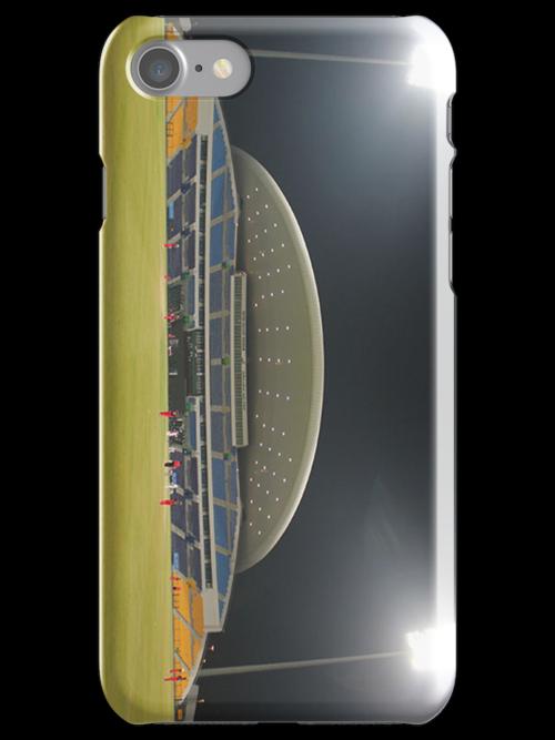 Dubai-Zayed Stadium by DaviesStudio