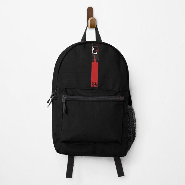 Farscape Peacekeeper Stripe Backpack