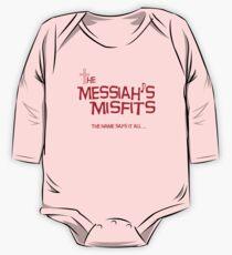 Misfits Logo-Wear Kids Clothes