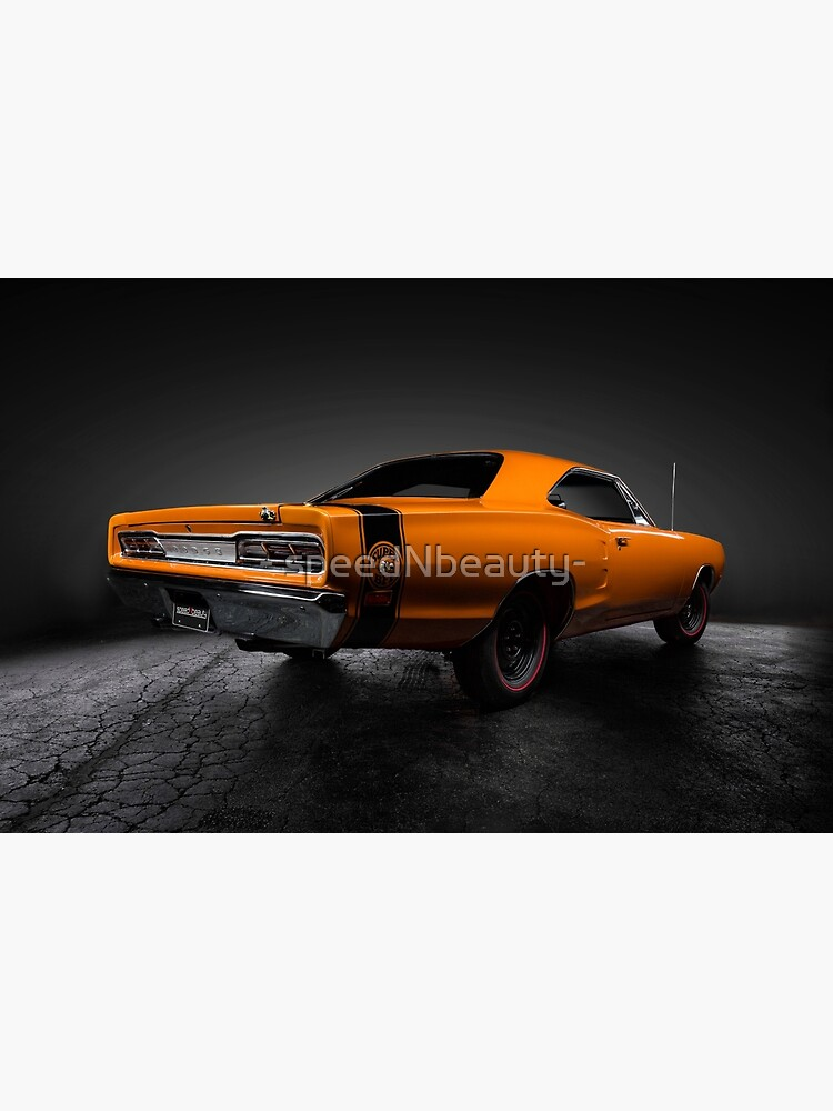 1969 Dodge Super Bee A12 | Photographic Print