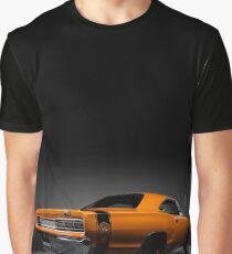 1969 Dodge Super Biene A12 Grafik T-Shirt