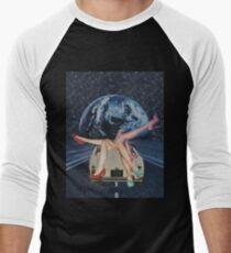 Trip Men's Baseball ¾ T-Shirt