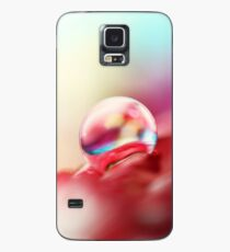 Dreamy Droplet Case/Skin for Samsung Galaxy