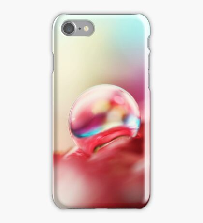 Dreamy Droplet iPhone Case/Skin