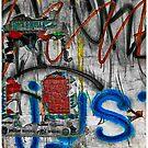 OK GO by Mark Ross