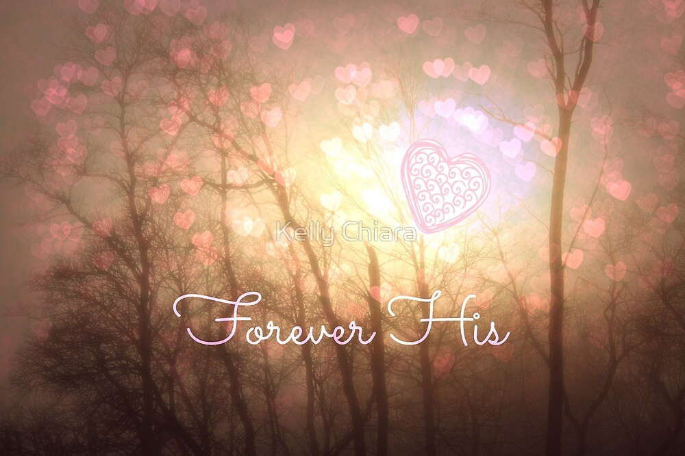 Forever His by Kelly Chiara