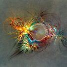 Fractal Art Beauty by JBJart