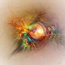 Fractal Art Beauty light by JBJart
