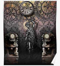 TIMEPIECE Poster
