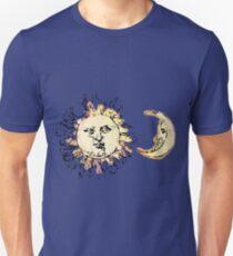 Sun and Moon Albrecht Durer Unisex T-Shirt