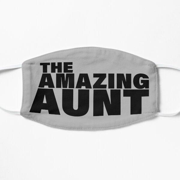 The Amazing Aunt 1 Mask