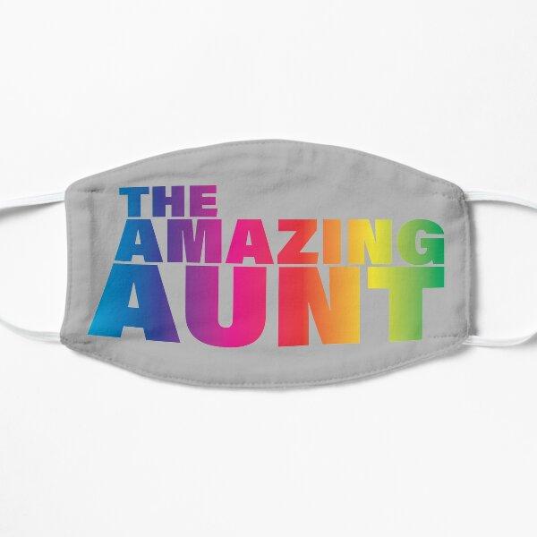 The Amazing Aunt 2 Mask