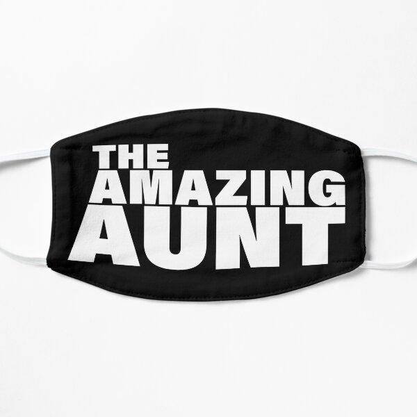 The Amazing Aunt 3 Mask