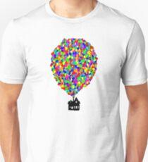 UP Unisex T-Shirt