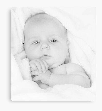 Baby Metal Print