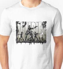 Bruyn - Zombies 01 Unisex T-Shirt