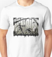 Bruyn - Zombies 04 Unisex T-Shirt