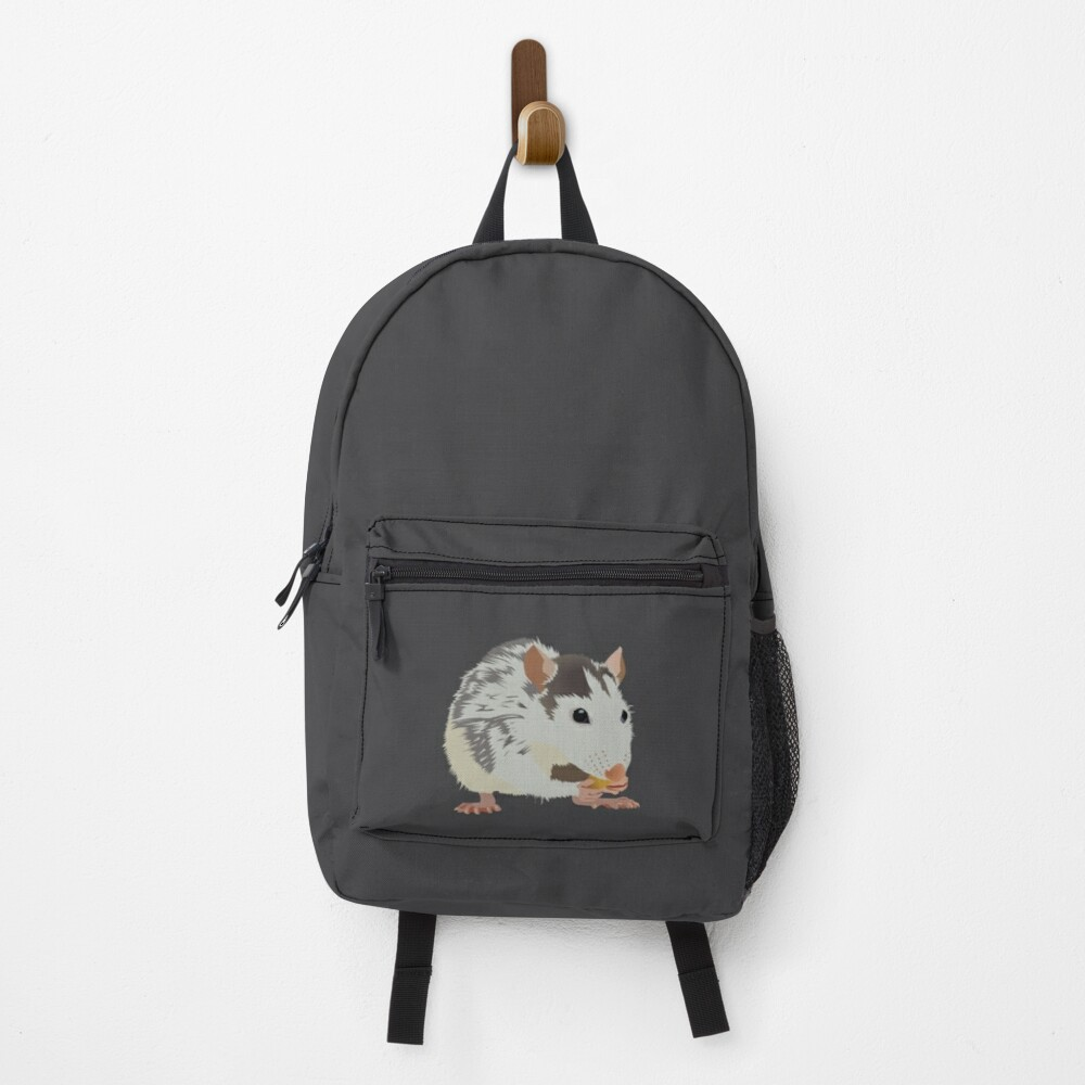 Hungry Rat Backpack