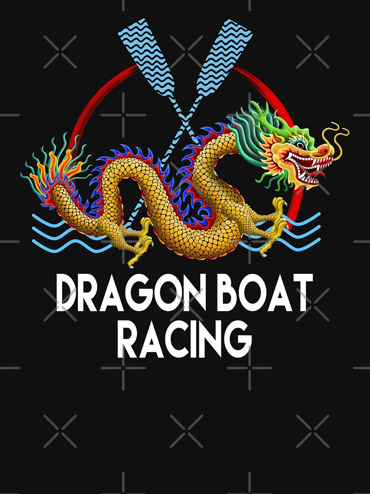 Dragon Boat Racing by 99stars
