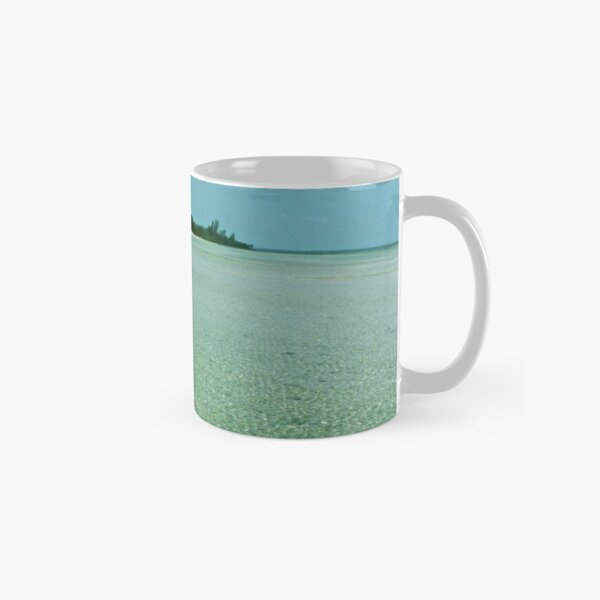 Cuban Paradise Classic Mug