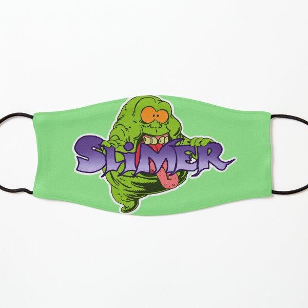 Slimer the Friendly Ghost Kids Mask