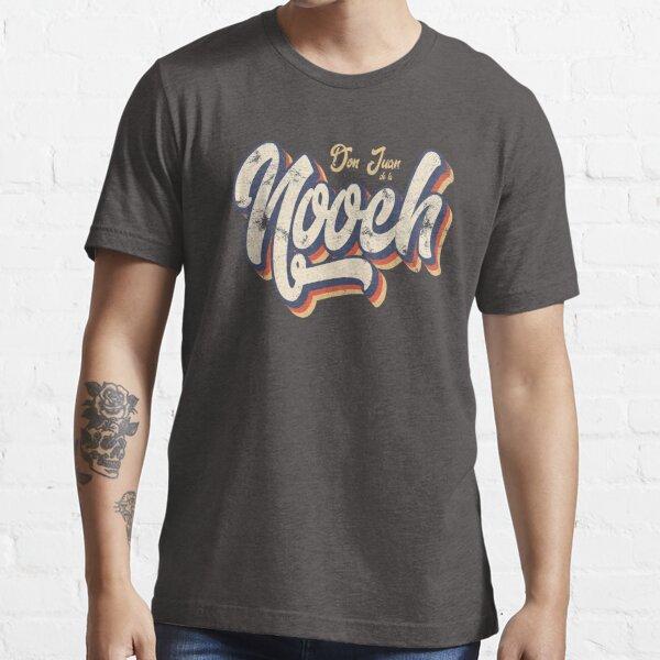 Don Juan de la Nooch - Vintage Essential T-Shirt