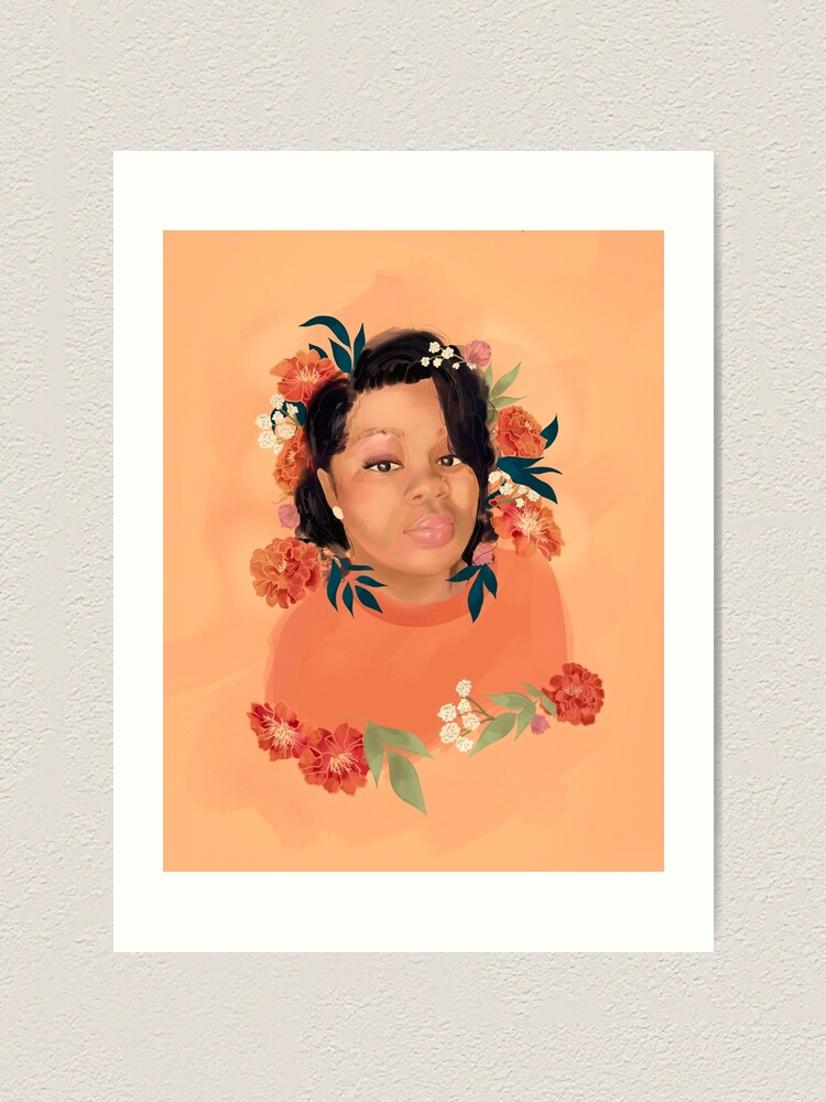 Justice For Breonna Taylor Art Print By Eangvall Redbubble