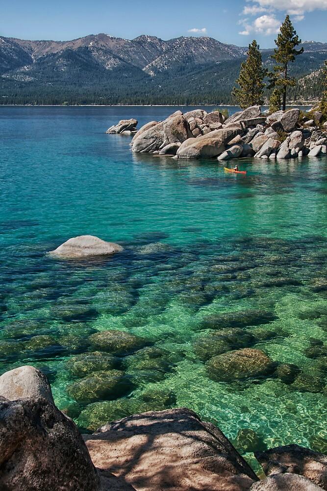 Tahoe by TeresaB