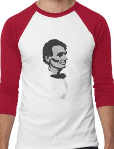Abraham Lincoln Graphic T-Shirt