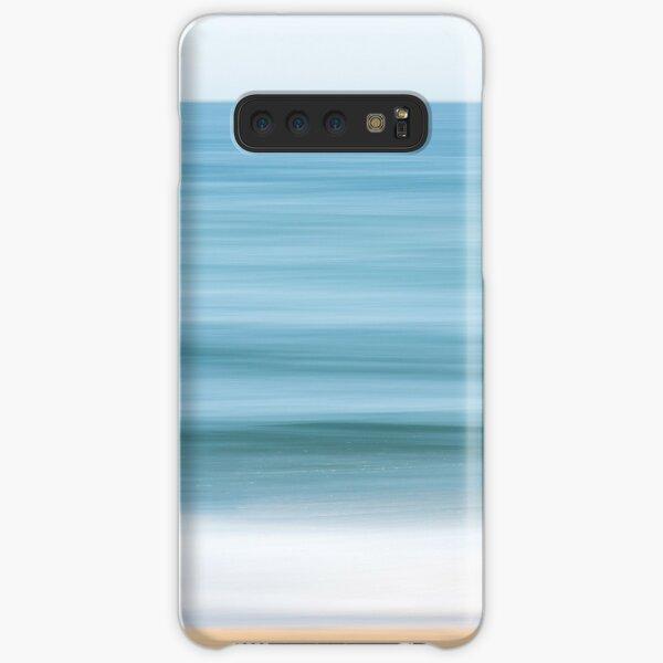 Craigville Beach Blur Samsung Galaxy Snap Case