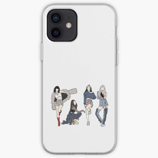 Comment vous aimez ce Blackpink Coque souple iPhone