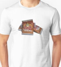 Grumpy Trawler Very Salty Crab Nuts Snack Unisex T-Shirt