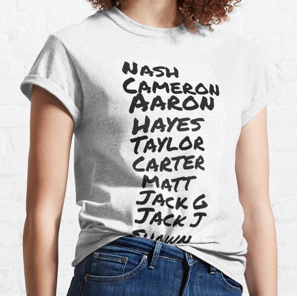 original magcon stars  Classic T-Shirt
