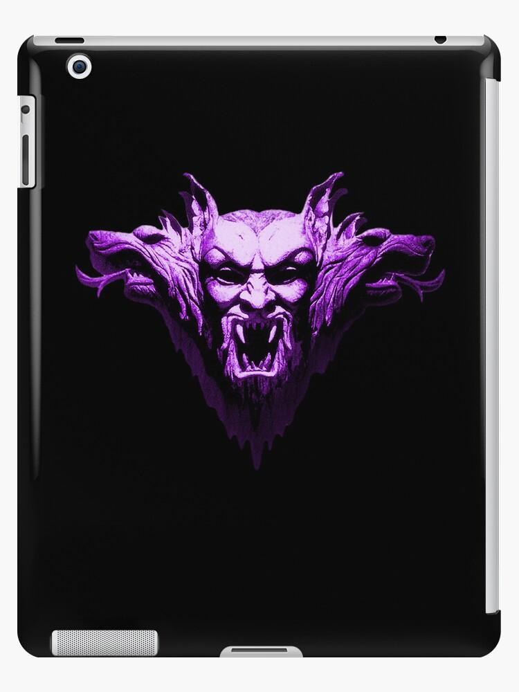 Vampire - in Purple by HazardousCoffee