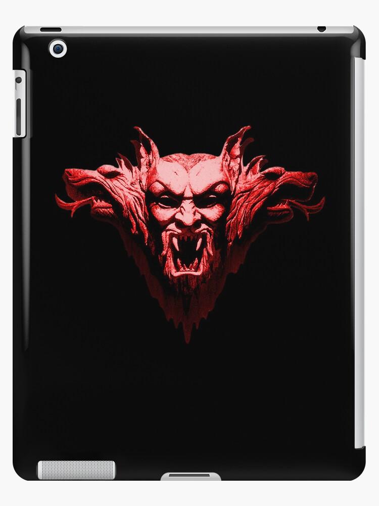 Vampire - in Red by HazardousCoffee