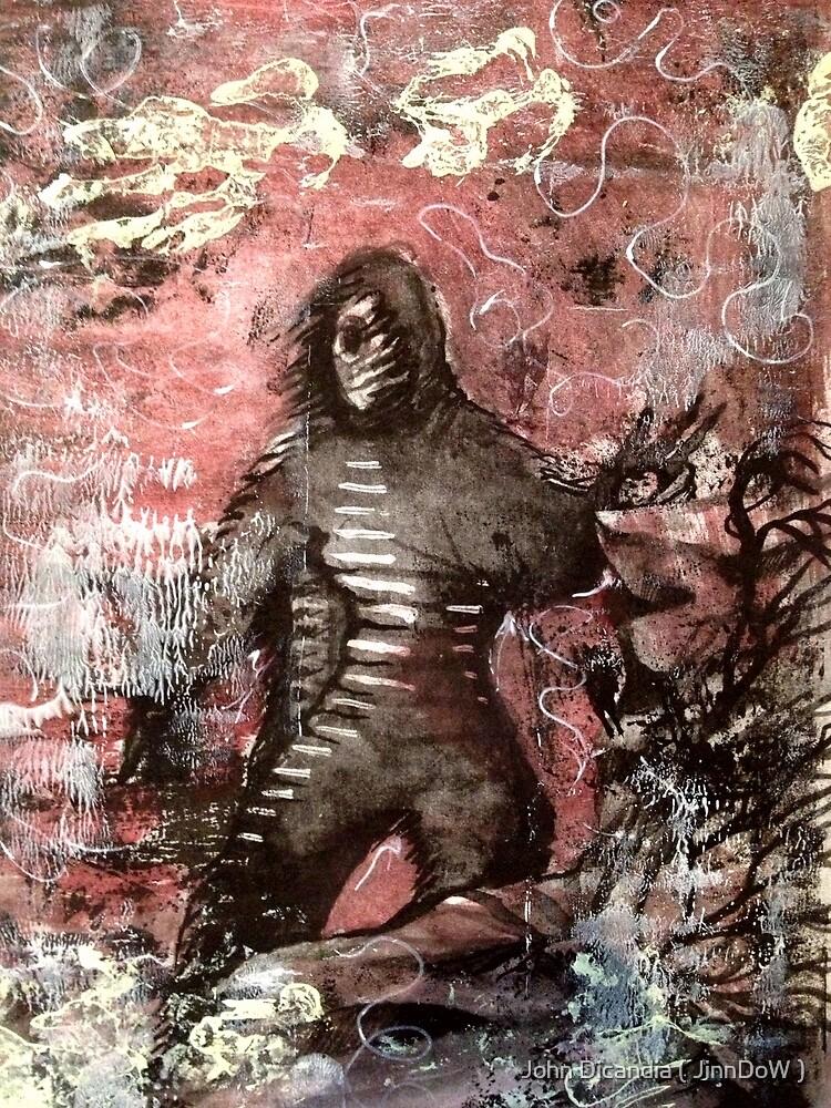 Pariah by John Dicandia ( JinnDoW )