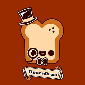 Upper Crust von murphypop