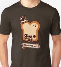 Upper Crust T-shirt unisexe