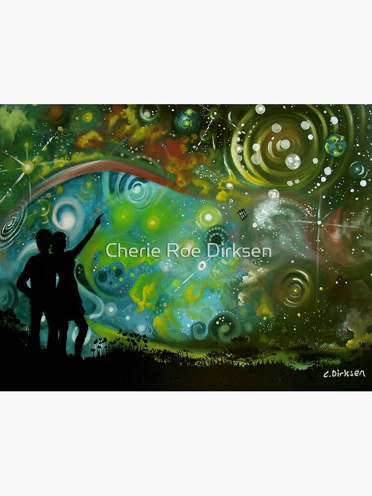 Cosmic Love by cheriedirksen