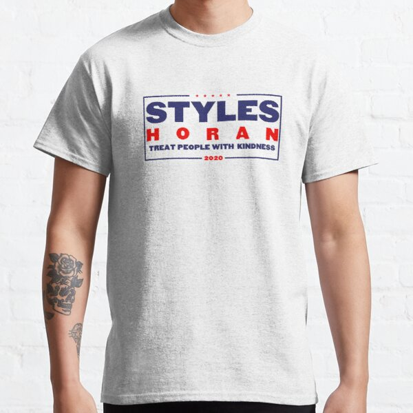 Styles/Horan for President 2020 Classic T-Shirt